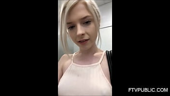 Боксёрская тренировка окончилась ожесточенным сексом с блондинкой