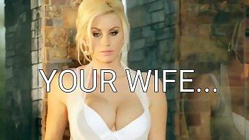 Муж оторвал свою хорошую жену от глажки и страстно ее отпердолил
